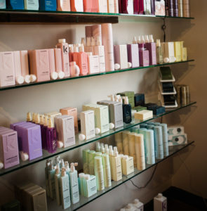 kevin murphy organic hair products